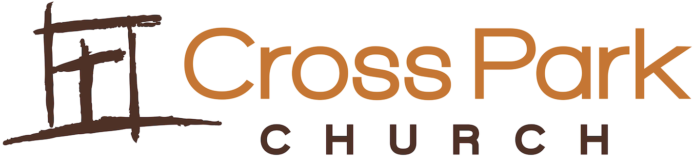 Cross Park Church Logo